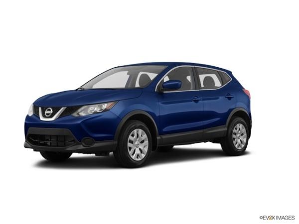2018 Nissan Rogue Sport in Bloomfield, NJ