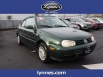 2002 Volkswagen Cabrio GLS Manual for Sale in Bloomfield, NJ