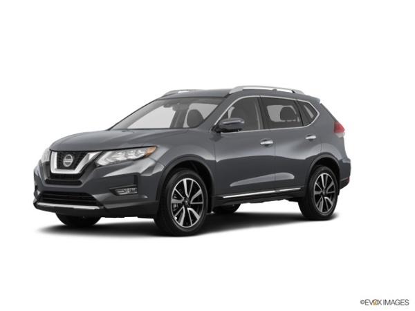 2020 Nissan Rogue in Bloomfield, NJ