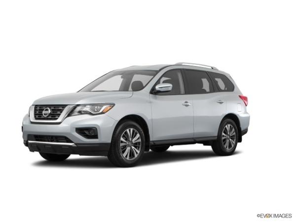 2019 Nissan Pathfinder in Bloomfield, NJ