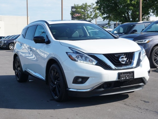 2017 Nissan Murano in Louisville, KY
