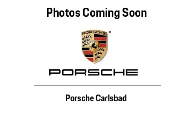 2018 Porsche Panamera Panamera