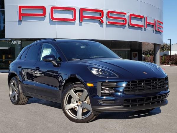 2020 Porsche Macan in Carlsbad, CA