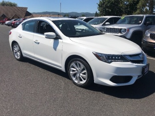 Used Acura For Sale In Vancouver WA Used Acura Listings In - Honda acura for sale
