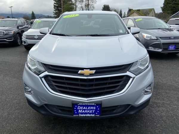 2019 Chevrolet Equinox in Scappoose, OR
