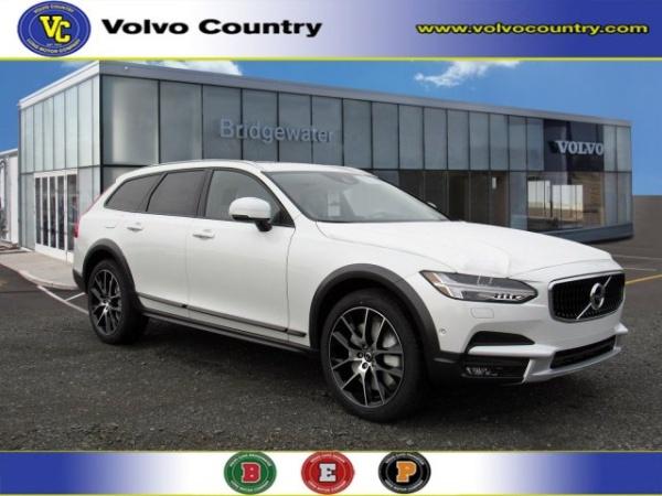 2019 Volvo V90 T6