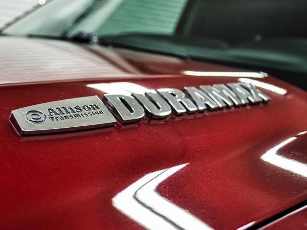 2015 Chevrolet Silverado 2500HD in Scottsdale, AZ