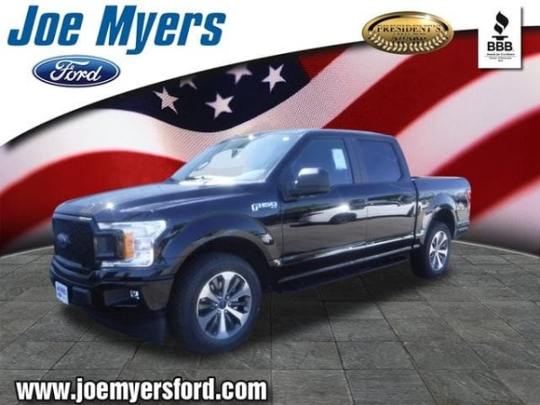 2019 Ford F-150 in Houston, TX
