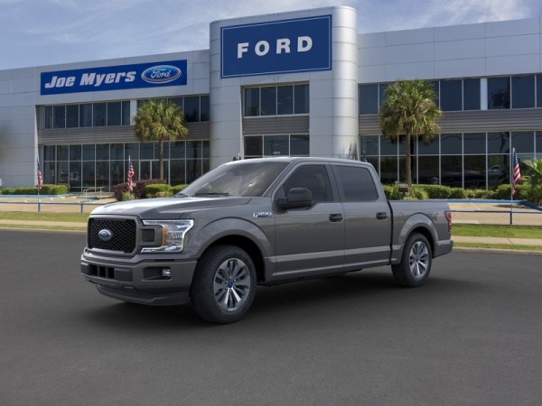2020 Ford F-150 in Houston, TX