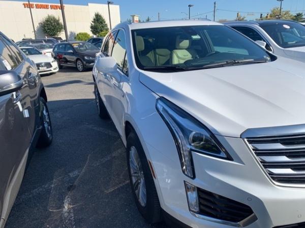 2017 Cadillac XT5 in Bethesda, MD