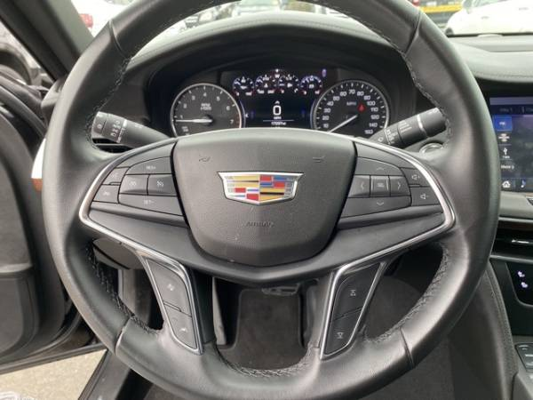 2020 Cadillac CT6 in Bethesda, MD