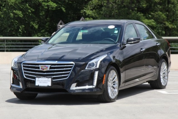 2019 Cadillac CTS in Bethesda, MD