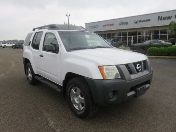 Used Nissan Xterra For Sale In Cincinnati Oh U S News