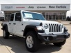 2020 Jeep Gladiator Sport S for Sale in New Carlisle, OH