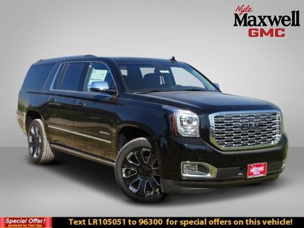 2020 GMC Yukon in Round Rock, TX
