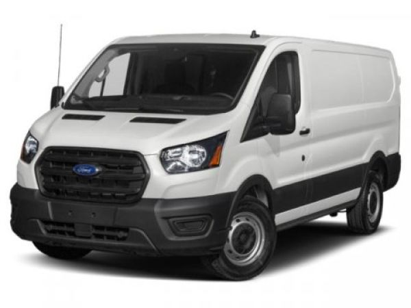 2020 Ford Transit Cargo Van in Littleton, CO