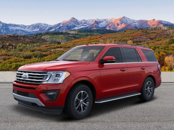 2020 Ford Expedition in Littleton, CO
