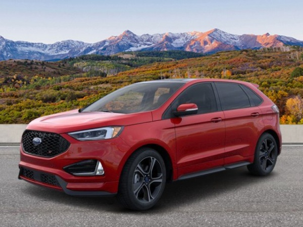 2020 Ford Edge in Littleton, CO