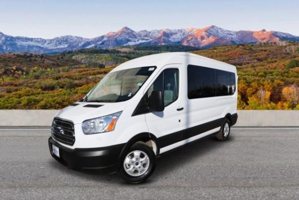 2019 Ford Transit Passenger Wagon in Littleton, CO