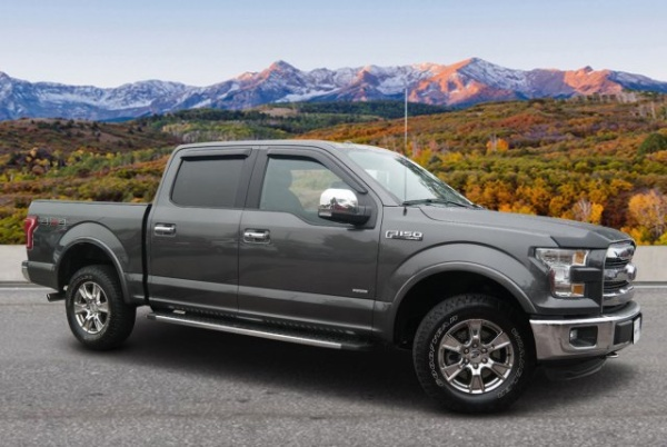 2015 Ford F-150 in Littleton, CO