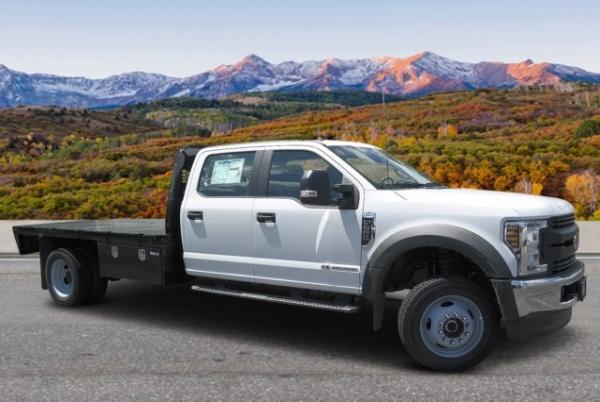2019 Ford Super Duty F-550 in Littleton, CO