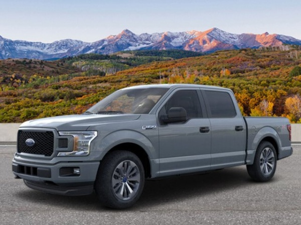 2019 Ford F-150 in Littleton, CO