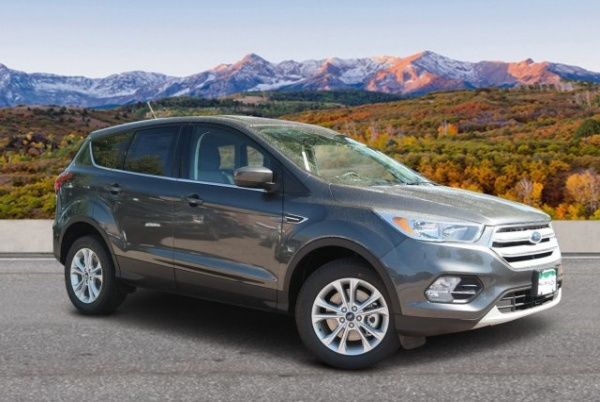 2019 Ford Escape in Littleton, CO