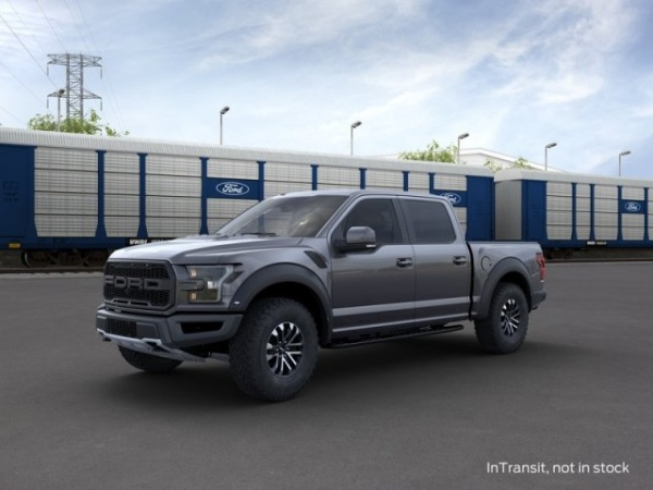 2020 Ford F-150 in Littleton, CO