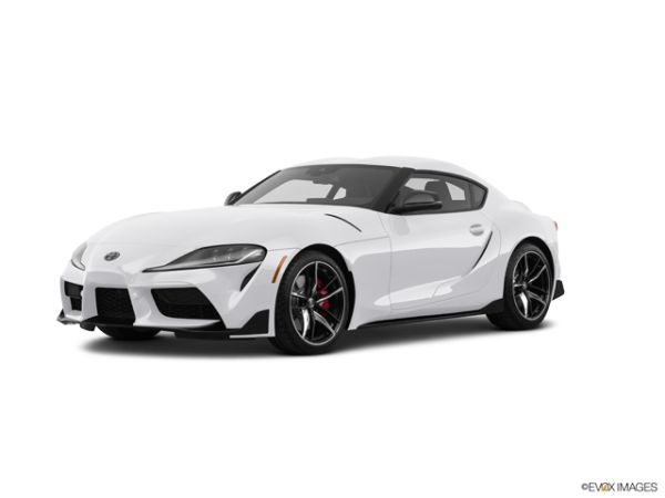 New 2021 Toyota GR Supra for Sale (with Photos) | U.S ...