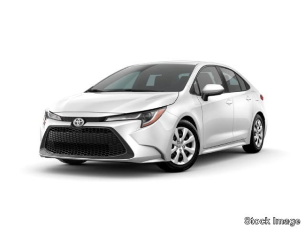 2020 Toyota Corolla in Little Falls, NJ