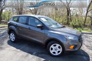 2018 Ford Escape S Fwd For In Blue Springs Mo