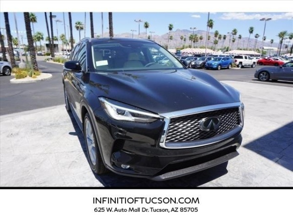 2019 INFINITI QX50 in Tucson, AZ