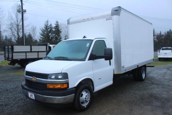 """2019 Chevrolet Express \3500 Van 177\""""\""""\"""""""""""