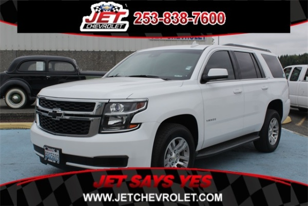 2015 Chevrolet Tahoe Reliability - Consumer Reports