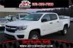 2020 Chevrolet Colorado WT Crew Cab Standard Box 4WD for Sale in Federal Way, WA