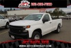 2020 Chevrolet Silverado 1500 WT Regular Cab Long Box 2WD for Sale in Federal Way, WA