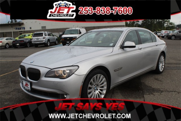 BMW 7 Series - Consumer Reports