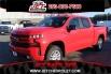 2020 Chevrolet Silverado 1500 RST Crew Cab Short Box 4WD for Sale in Federal Way, WA