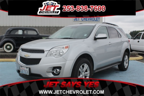 2013 Chevrolet Equinox Reliability - Consumer Reports