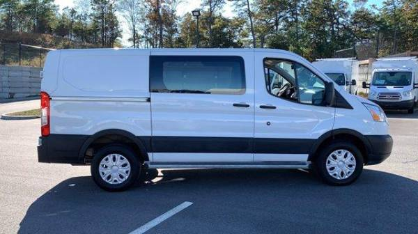 2019 Ford Transit Cargo Van in Plymouth, MA