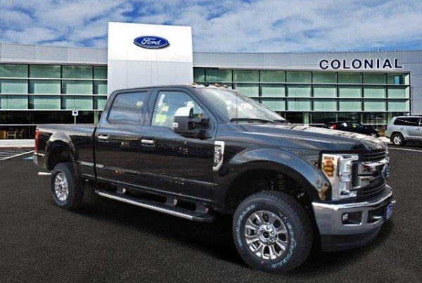 2019 Ford Super Duty F-350 in Plymouth, MA