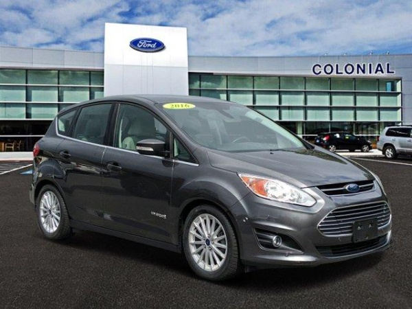 2016 Ford C-Max in Plymouth, MA