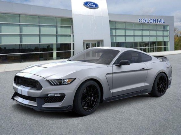 2020 Ford Mustang in Plymouth, MA