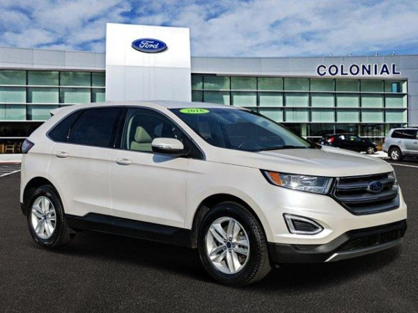2016 Ford Edge in Plymouth, MA