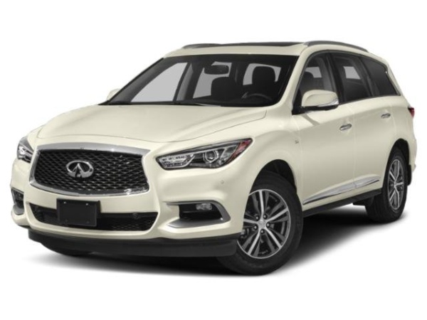 2020 INFINITI QX60 in Fort Myers, FL