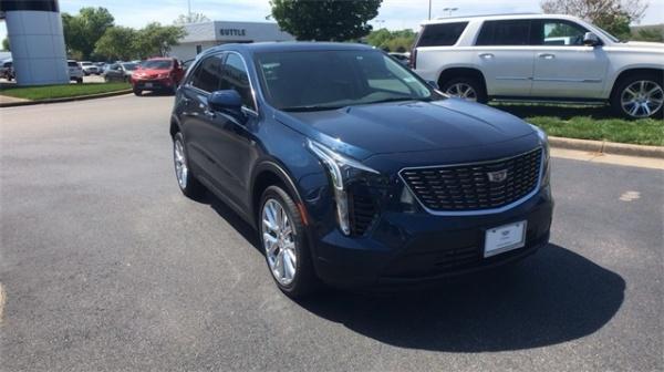 2019 Cadillac XT4 in Newport News, VA