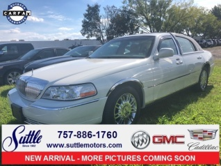Used Lincoln Town Car For Sale In Newport News Va 9 Used Town Car