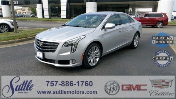 2019 Cadillac XTS in Newport News, VA