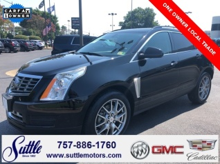 Used Cadillac Srx For Sale In Gloucester Va 43 Used Srx Listings