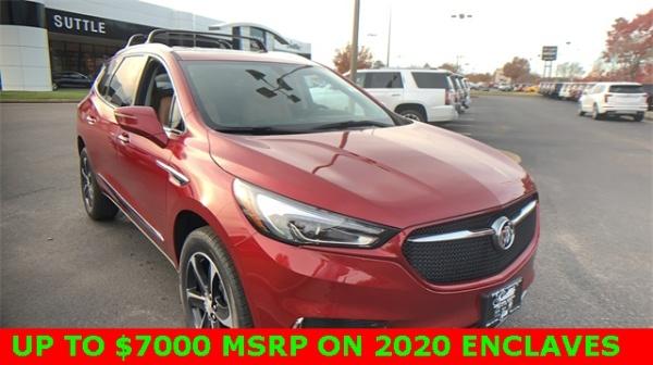 2020 Buick Enclave in Newport News, VA